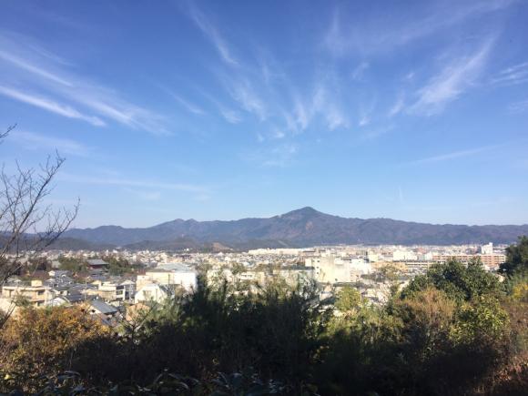 【京都駅から北大路駅まで散歩】_d0249867_00415280.jpg