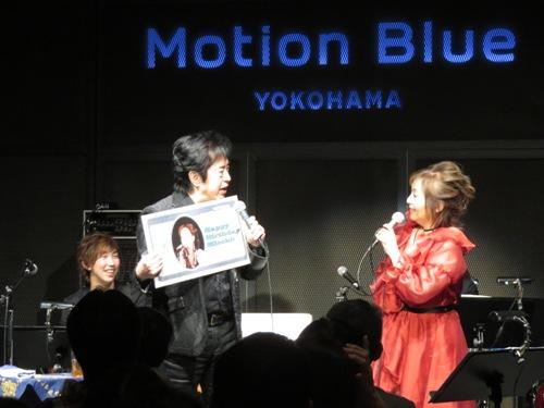 Birthday LIVE 2017 横浜公演 夜の部_f0204368_22121938.jpg