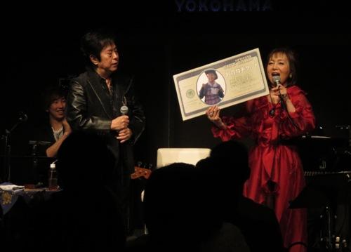 Birthday LIVE 2017 横浜公演 夜の部_f0204368_22154950.jpg