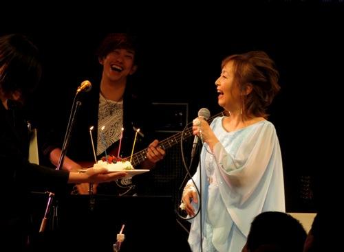 Birthday LIVE 2017 横浜公演 夜の部_f0204368_22293924.jpg