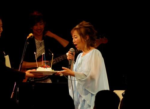 Birthday LIVE 2017 横浜公演 夜の部_f0204368_2229584.jpg