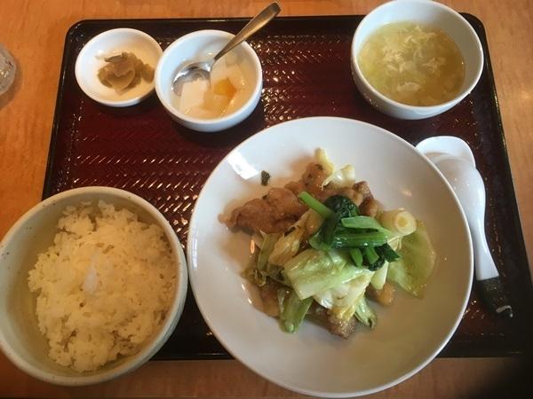 麻婆豆腐_e0340671_22380399.jpg
