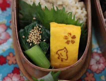 月曜鮭弁 ✿ クリームシチュー(๑¯﹃¯๑)♪_c0139375_11332384.jpg
