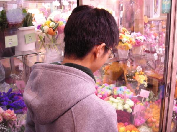 「うちさ、花屋なんだけど寄ってかない?」_b0344880_14010000.jpg