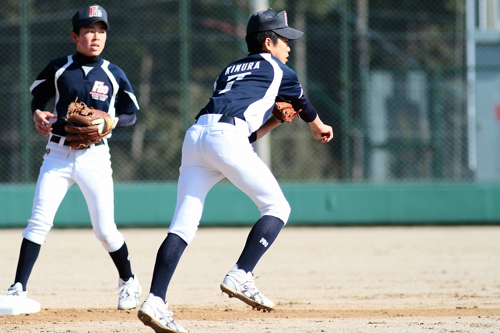 練習試合 vs若狭高浜ボーイズ1_a0170082_5552328.jpg