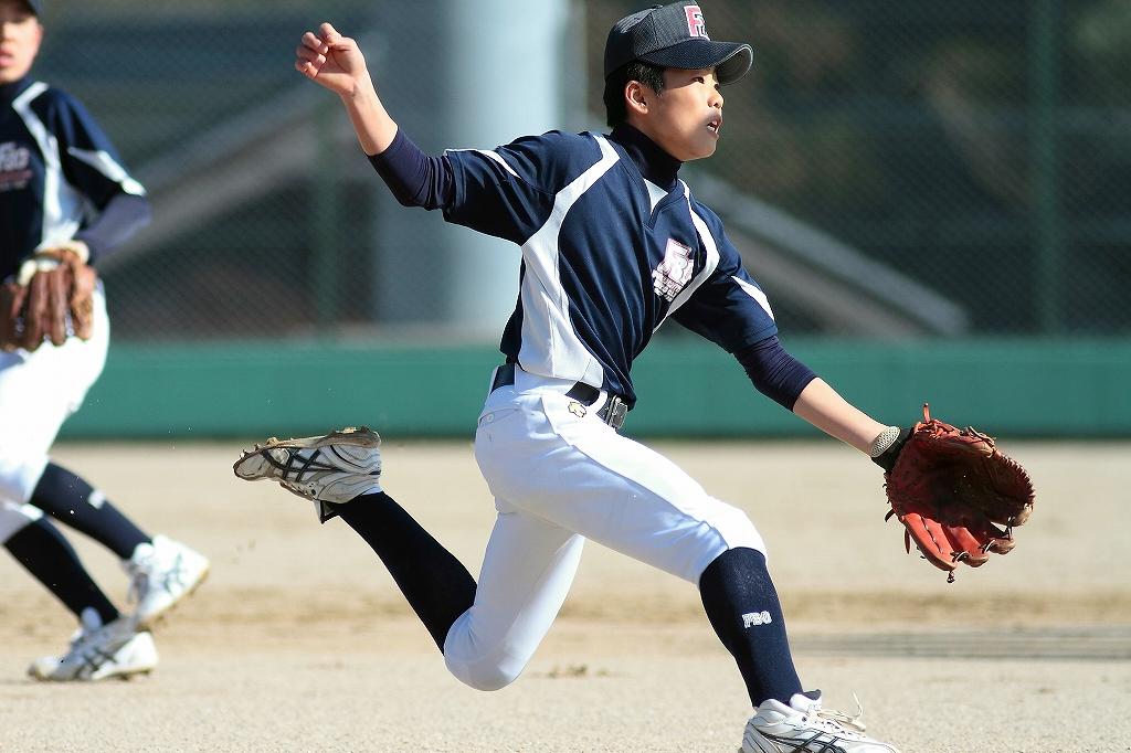 練習試合 vs若狭高浜ボーイズ1_a0170082_5553561.jpg