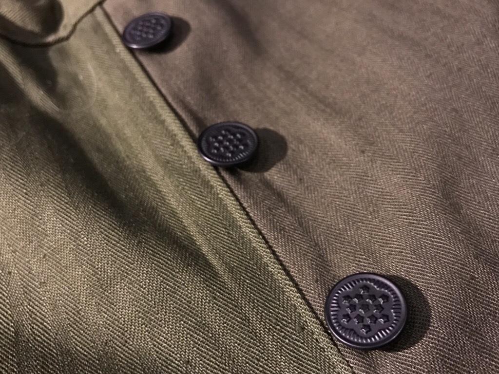 神戸店3/15(水)春物ヴィンテージ入荷!#3 US.Army Metal Button Chino Pants,41Khaki GasFlap,M43HBT Pants!_c0078587_02170563.jpg