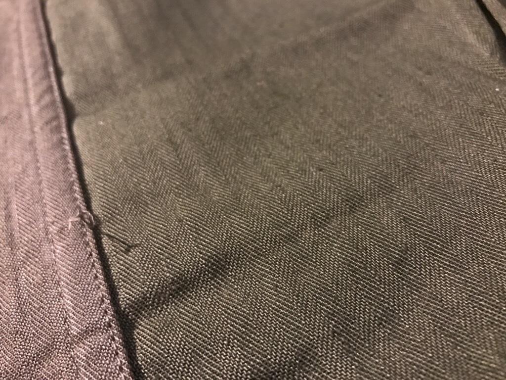 神戸店3/15(水)春物ヴィンテージ入荷!#3 US.Army Metal Button Chino Pants,41Khaki GasFlap,M43HBT Pants!_c0078587_02173423.jpg