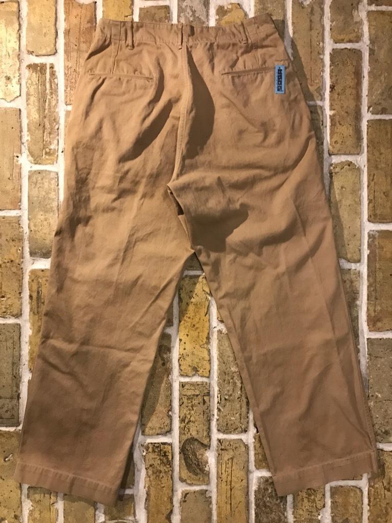 神戸店3/15(水)春物ヴィンテージ入荷!#3 US.Army Metal Button Chino Pants,41Khaki GasFlap,M43HBT Pants!_c0078587_02373849.jpg