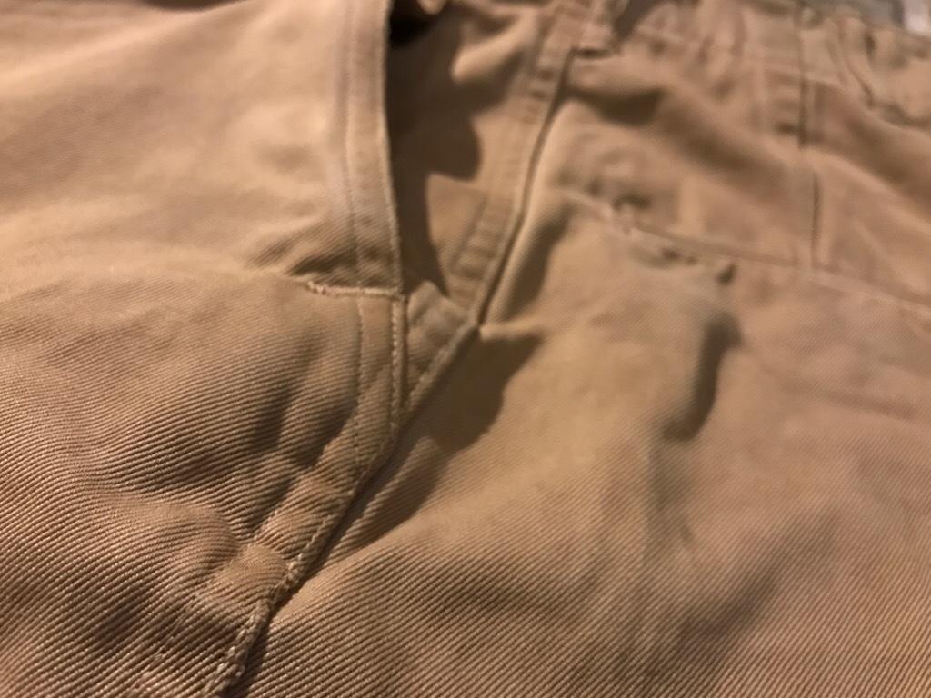 神戸店3/15(水)春物ヴィンテージ入荷!#3 US.Army Metal Button Chino Pants,41Khaki GasFlap,M43HBT Pants!_c0078587_02395755.jpg