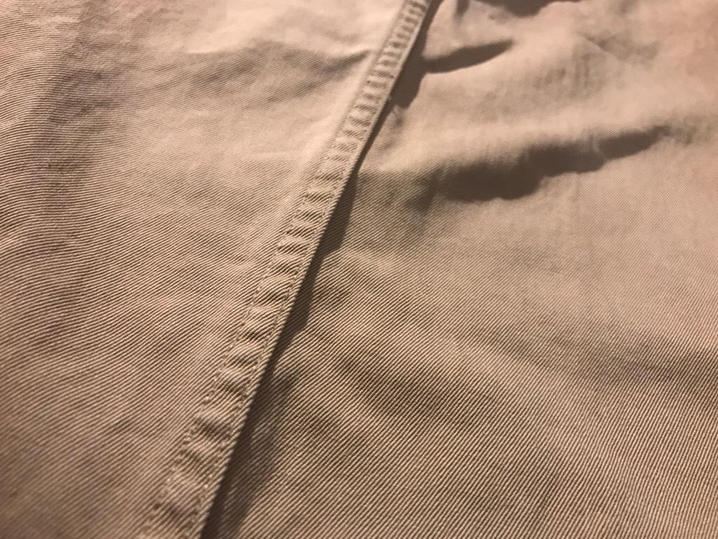 神戸店3/15(水)春物ヴィンテージ入荷!#3 US.Army Metal Button Chino Pants,41Khaki GasFlap,M43HBT Pants!_c0078587_02435493.jpg