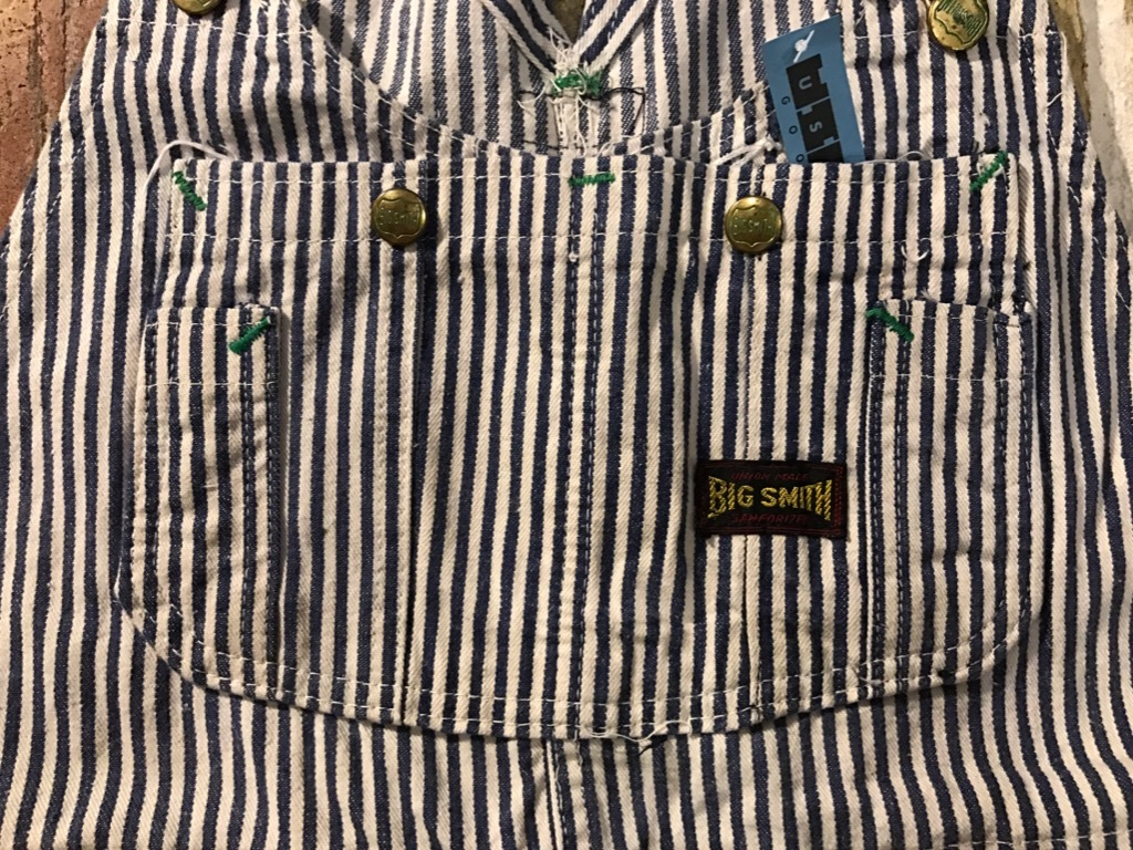 神戸店3/15(水)春物ヴィンテージ入荷!#5 WWⅡ PayDay Over All!Vintage Over All!!!_c0078587_17405647.jpg