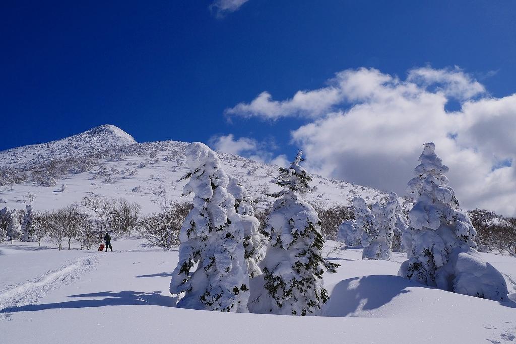 徳舜瞥山、2017.3.12-その1-_f0138096_09370446.jpg