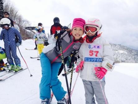 【第10回 親子deスキー大会】終了報告!_f0101226_15592216.jpg