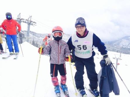 【第10回 親子deスキー大会】終了報告!_f0101226_15594082.jpg