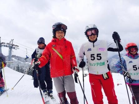 【第10回 親子deスキー大会】終了報告!_f0101226_16000701.jpg