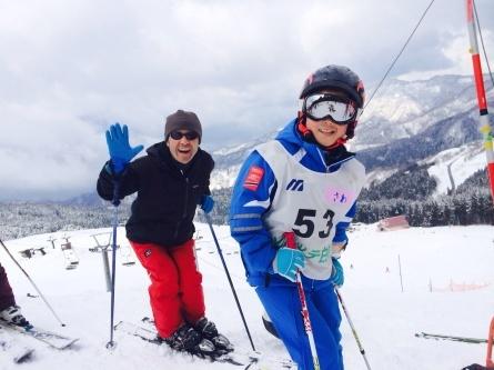【第10回 親子deスキー大会】終了報告!_f0101226_16002866.jpg