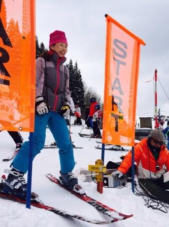【第10回 親子deスキー大会】終了報告!_f0101226_16012077.jpg