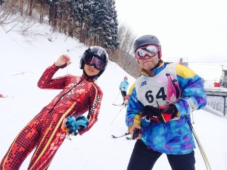 【第10回 親子deスキー大会】終了報告!_f0101226_16031966.jpg