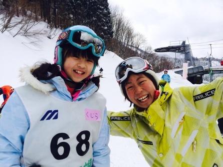【第10回 親子deスキー大会】終了報告!_f0101226_16041145.jpg