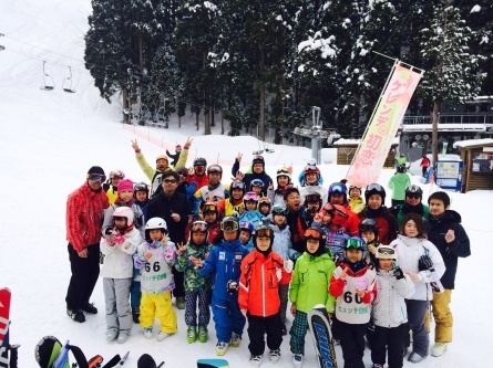 【第10回 親子deスキー大会】終了報告!_f0101226_16512364.jpg