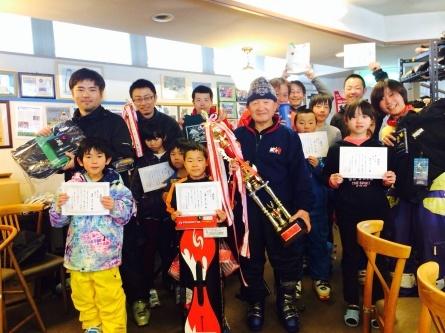 【第10回 親子deスキー大会】終了報告!_f0101226_18284927.jpg