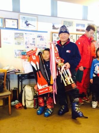 【第10回 親子deスキー大会】終了報告!_f0101226_18323689.jpg