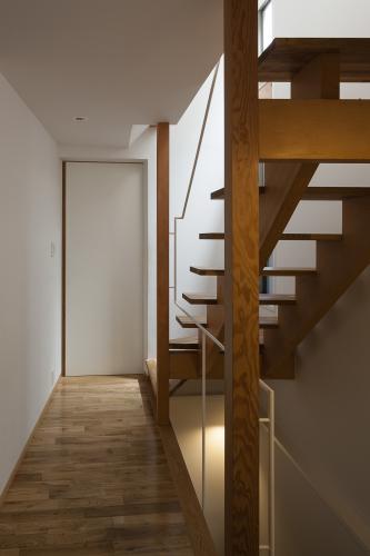 階段の手摺・・・スチール編_c0070136_17432209.jpg