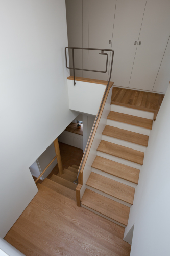 階段の手摺・・・スチール編_c0070136_17441559.jpg