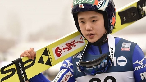 トヨタはダブル入賞、琢磨は5位、スキージャンプ女子W杯終了_d0183174_09191914.jpg