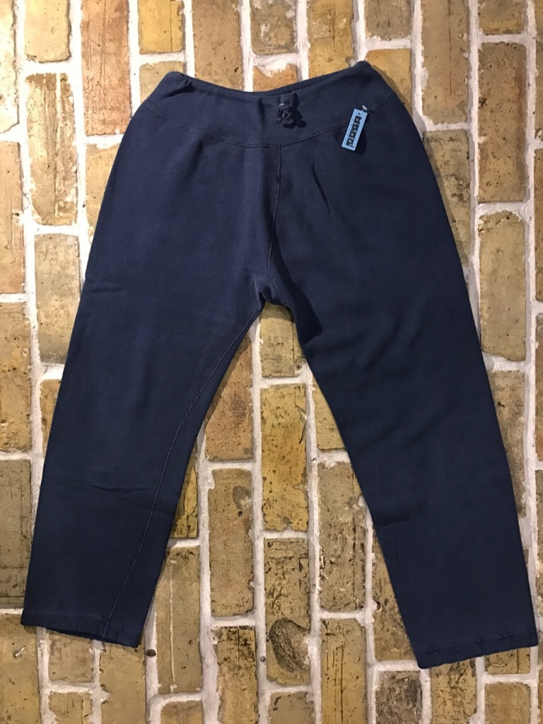 神戸店3/15(水)春物ヴィンテージ入荷!#9 60\'s Champion R.W.Sweat Pants!S/S Vintage Sweat!!!_c0078587_01372613.jpg