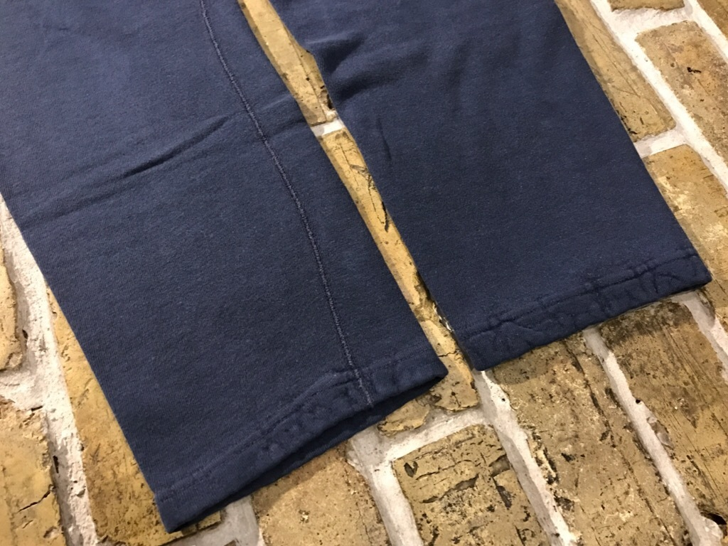 神戸店3/15(水)春物ヴィンテージ入荷!#9 60\'s Champion R.W.Sweat Pants!S/S Vintage Sweat!!!_c0078587_01375624.jpg