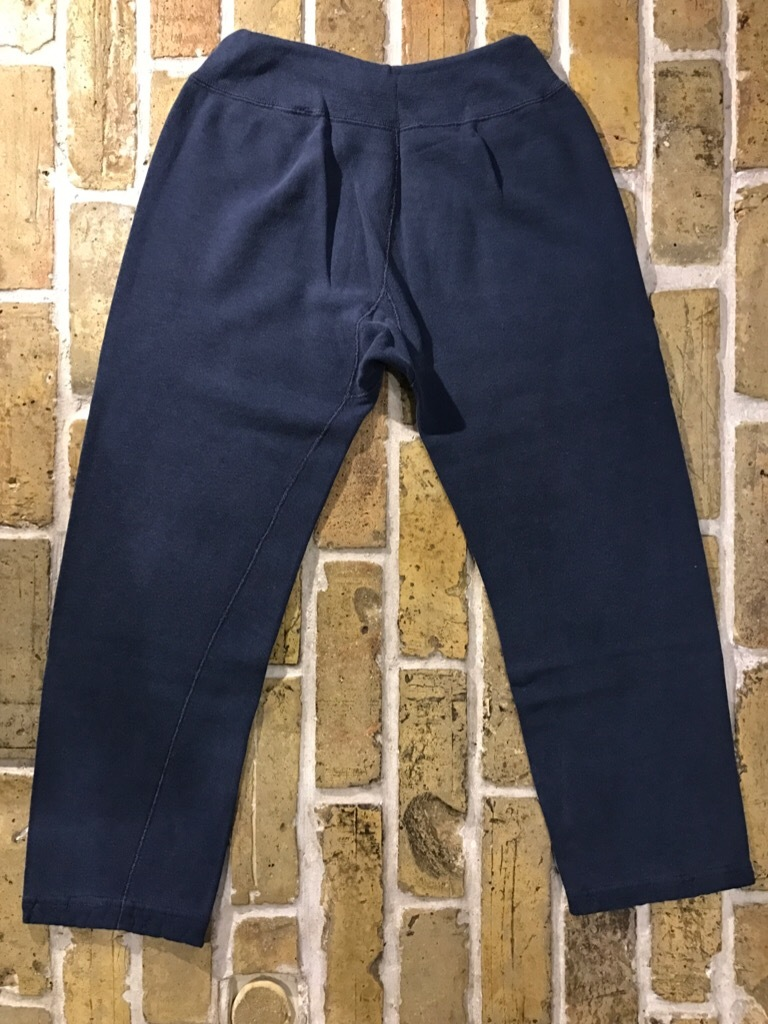 神戸店3/15(水)春物ヴィンテージ入荷!#9 60\'s Champion R.W.Sweat Pants!S/S Vintage Sweat!!!_c0078587_01380461.jpg
