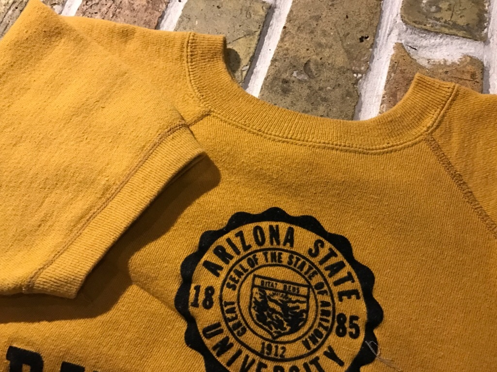 神戸店3/15(水)春物ヴィンテージ入荷!#9 60\'s Champion R.W.Sweat Pants!S/S Vintage Sweat!!!_c0078587_01481778.jpg