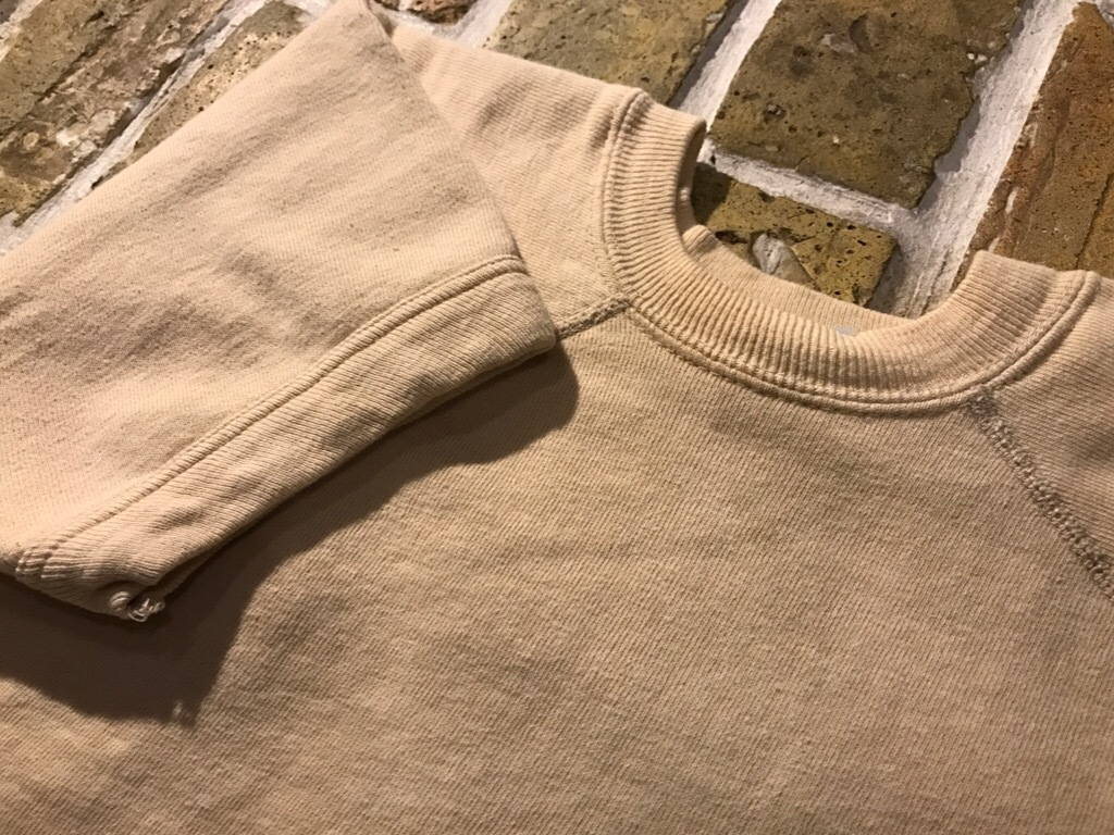 神戸店3/15(水)春物ヴィンテージ入荷!#9 60\'s Champion R.W.Sweat Pants!S/S Vintage Sweat!!!_c0078587_01522517.jpg