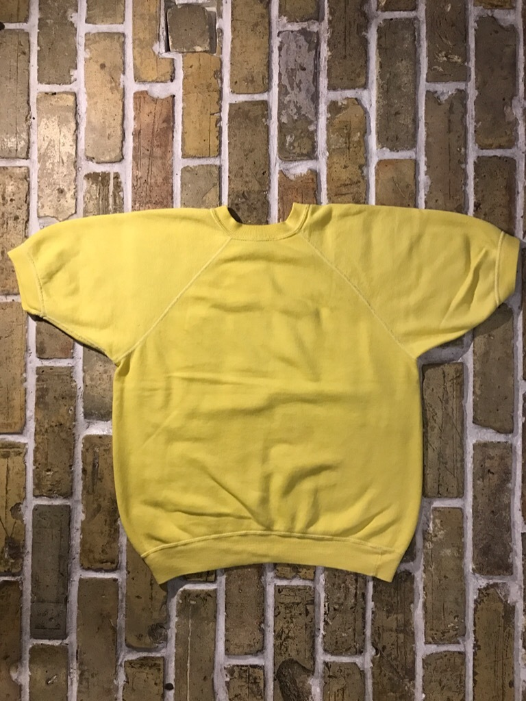 神戸店3/15(水)春物ヴィンテージ入荷!#9 60\'s Champion R.W.Sweat Pants!S/S Vintage Sweat!!!_c0078587_01525205.jpg