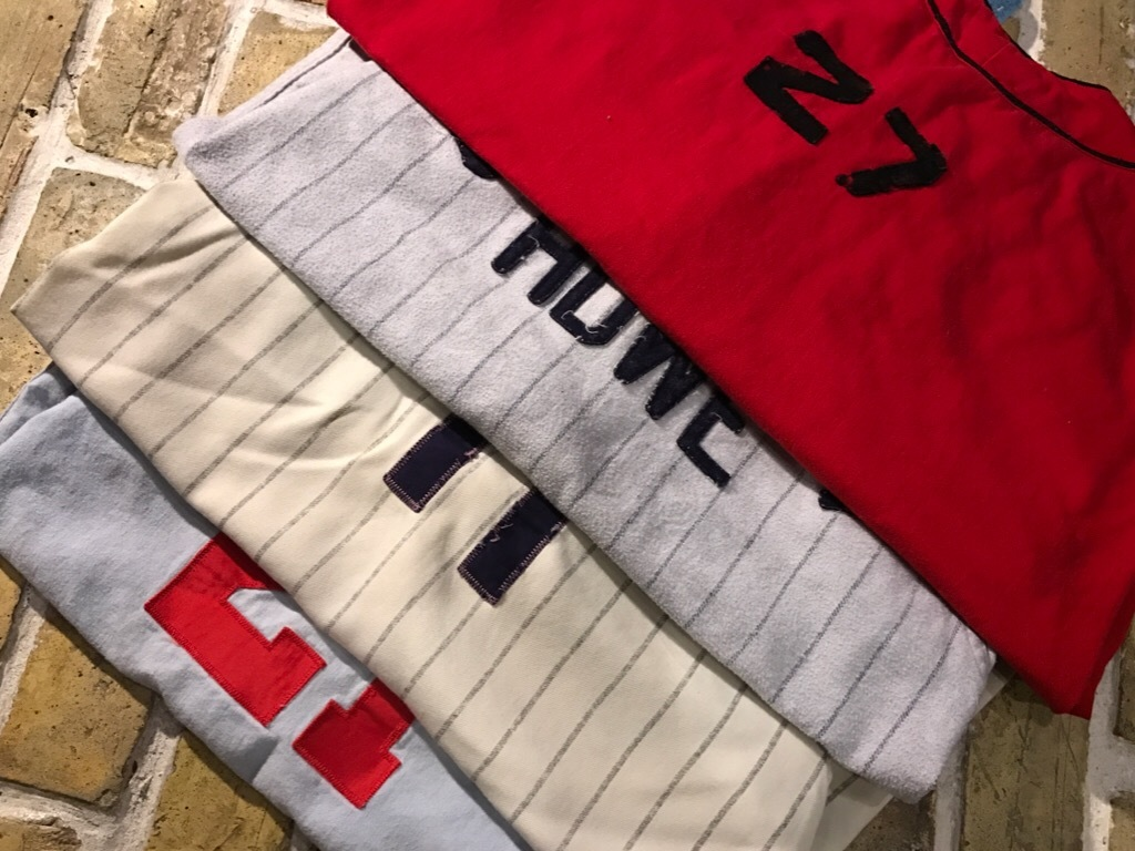 神戸店3/15(水)春物ヴィンテージ入荷!#9 60\'s Champion R.W.Sweat Pants!S/S Vintage Sweat!!!_c0078587_01543764.jpg