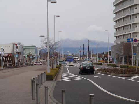 雪の筑波山_b0074601_22174087.jpg