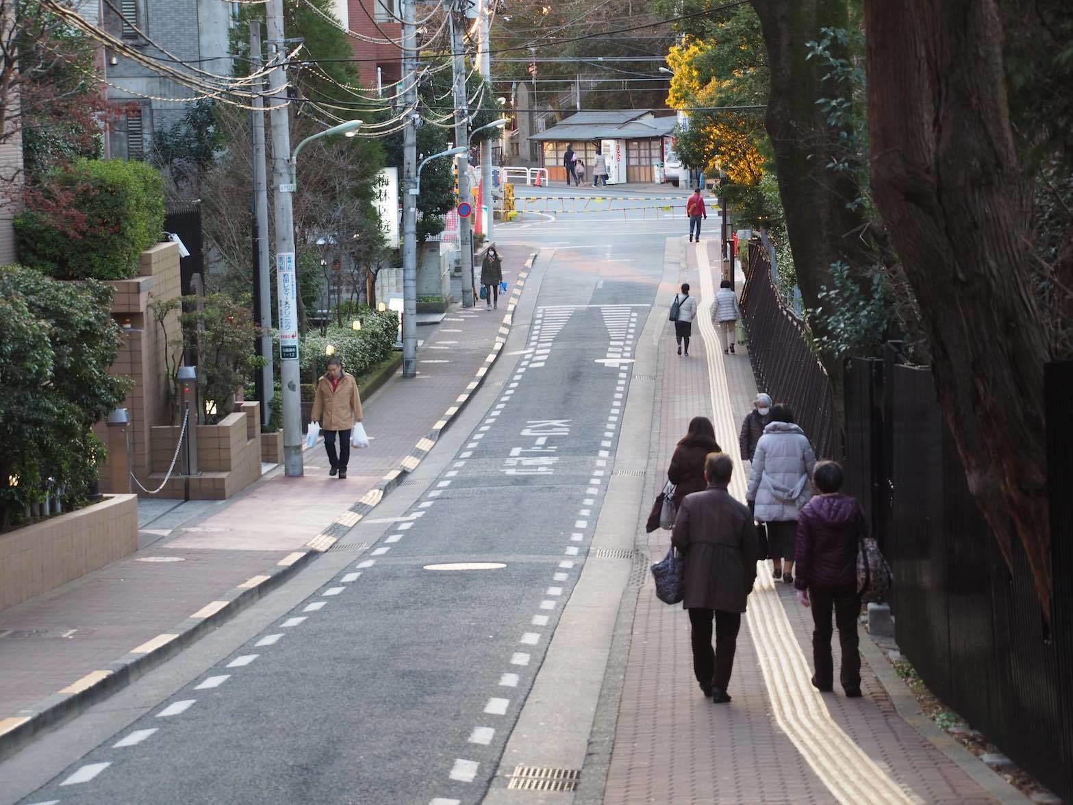 東急多摩川駅周辺8_b0360240_22115667.jpg