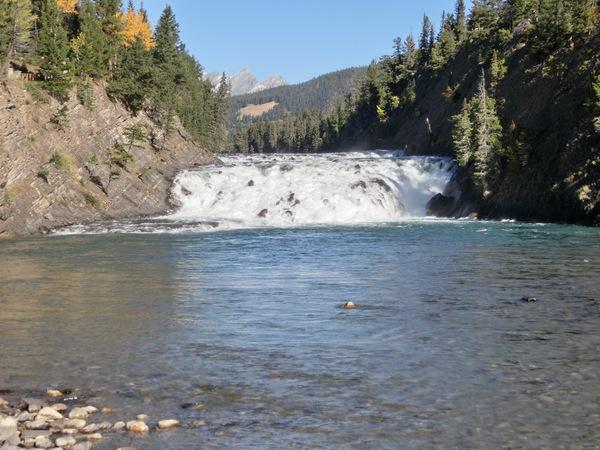 水の重要な水源:カナダ・アルバータ州_c0155158_1522328.jpg