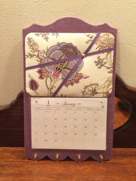 ミニ茶箱とペルメルカレンダー_a0333073_07195051.jpg