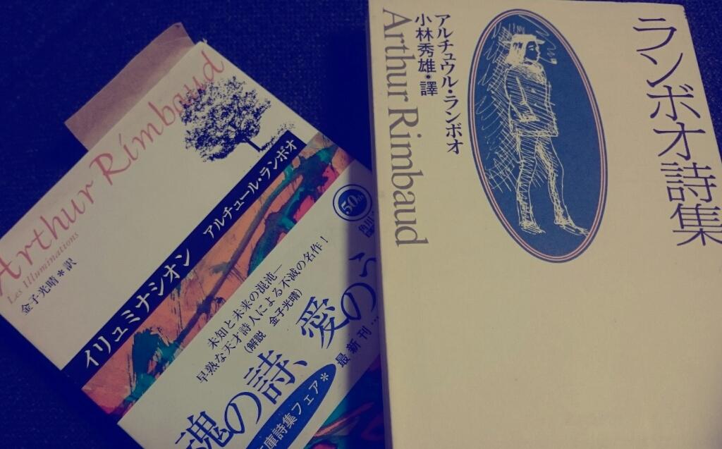 宮沢賢治とランボーの「共感覚」_f0228652_03013445.jpg