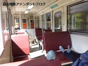 アルペンルートとトロッコ電車の違い~乗り物編②~_a0243562_09570439.jpg