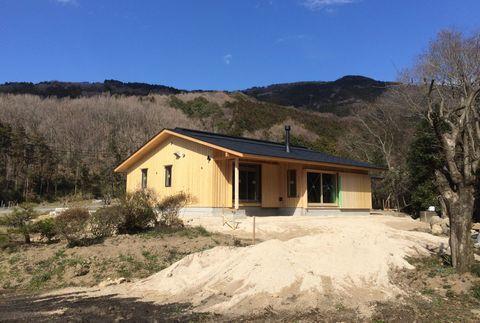 伊礼智さんとの協働の平屋の家。_a0059217_19193992.jpg