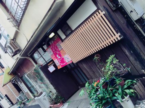 昭和なキンゾウスタート!!_b0113990_16333253.jpg