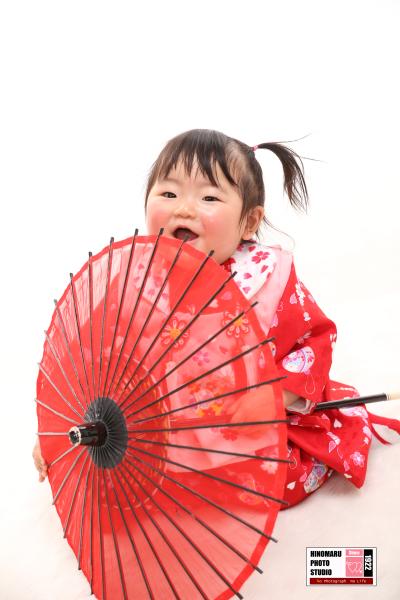 ひまりちゃん☆1歳記念_b0203705_15183749.jpg