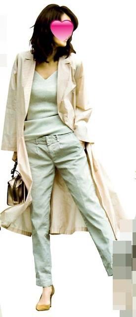 ようこそ広島へ♡ 転勤族の奥さまのパーソナルカラーカラー&骨格診断(๑ت๑)♡_a0213806_22251235.jpg