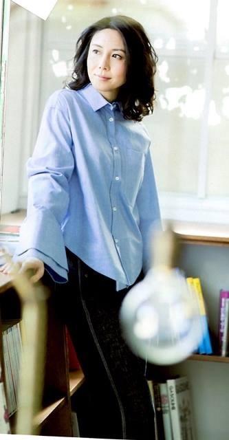 ようこそ広島へ♡ 転勤族の奥さまのパーソナルカラーカラー&骨格診断(๑ت๑)♡_a0213806_22264712.jpg