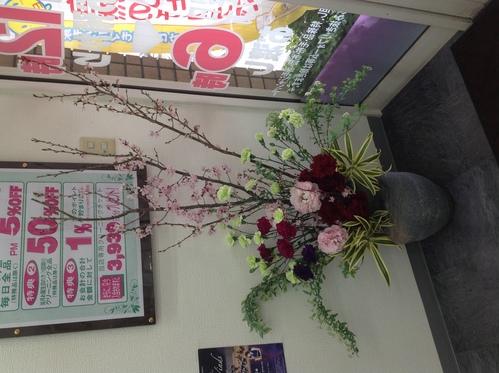 🌸卒業シーズンです🌸_a0200423_1601454.jpg