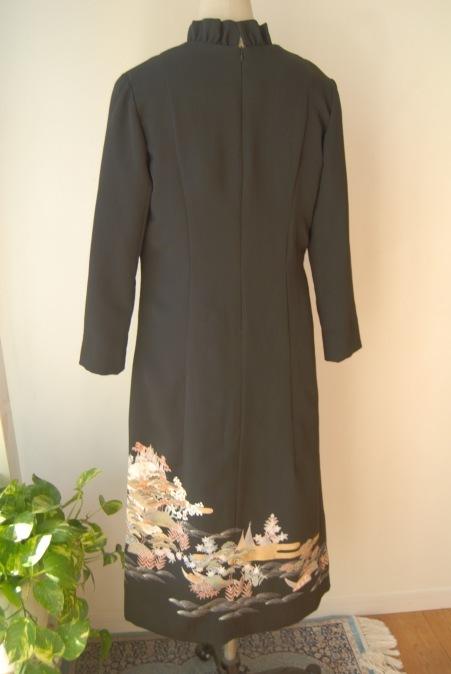 着物リメイク・留袖からロングドレス_d0127925_00552861.jpg